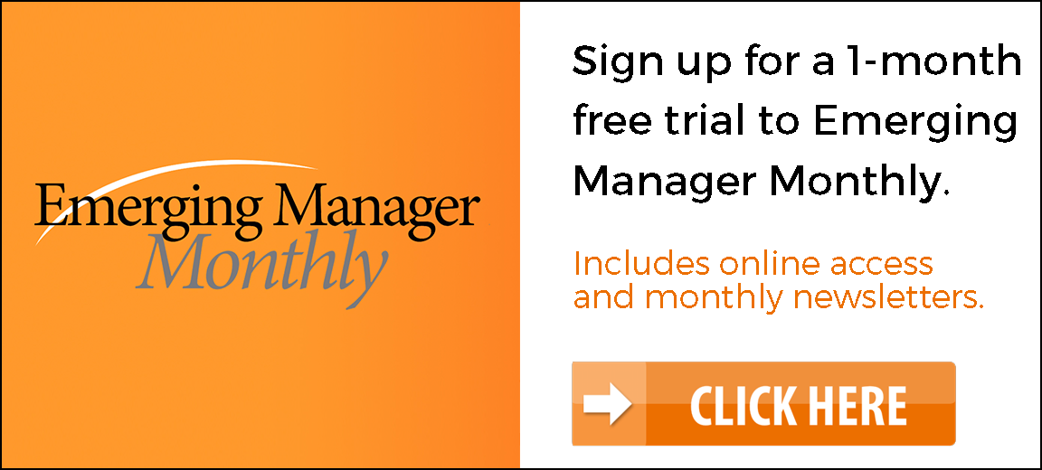 Emerging Manager Monthly Trial