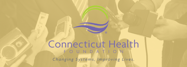 Q&A With Connecticut Health Foundation